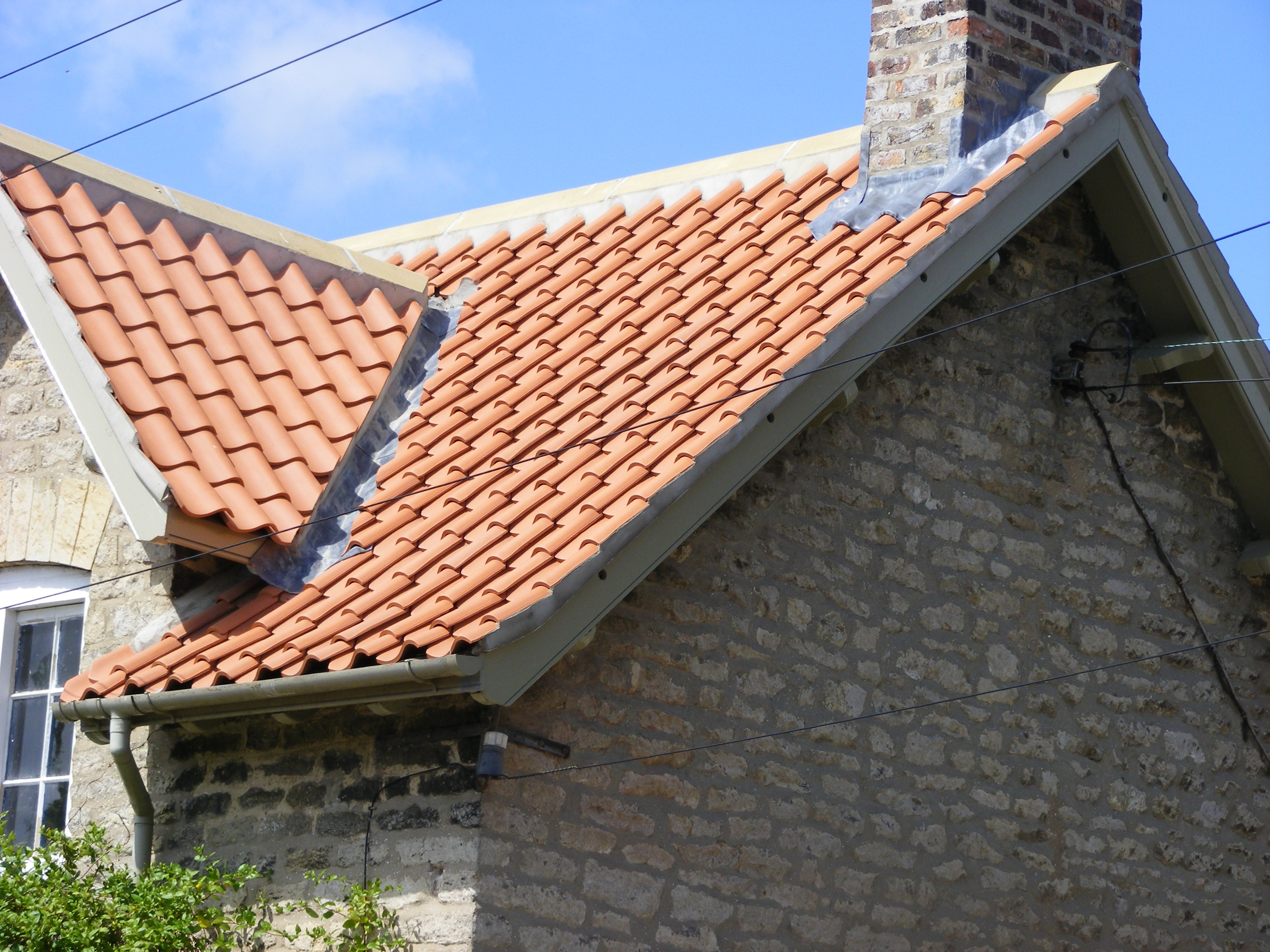 Pitched Roofing Peter Dodds Roofing Maintenance Ltd