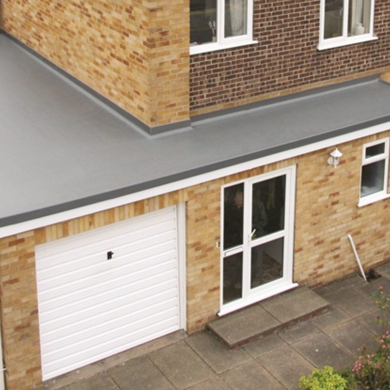 About Us Peter Dodds Roofing Maintenance Ltd